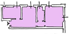 appartamento porto 15 tipologia A