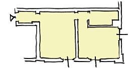 appartamento porto 15 tipologia C2