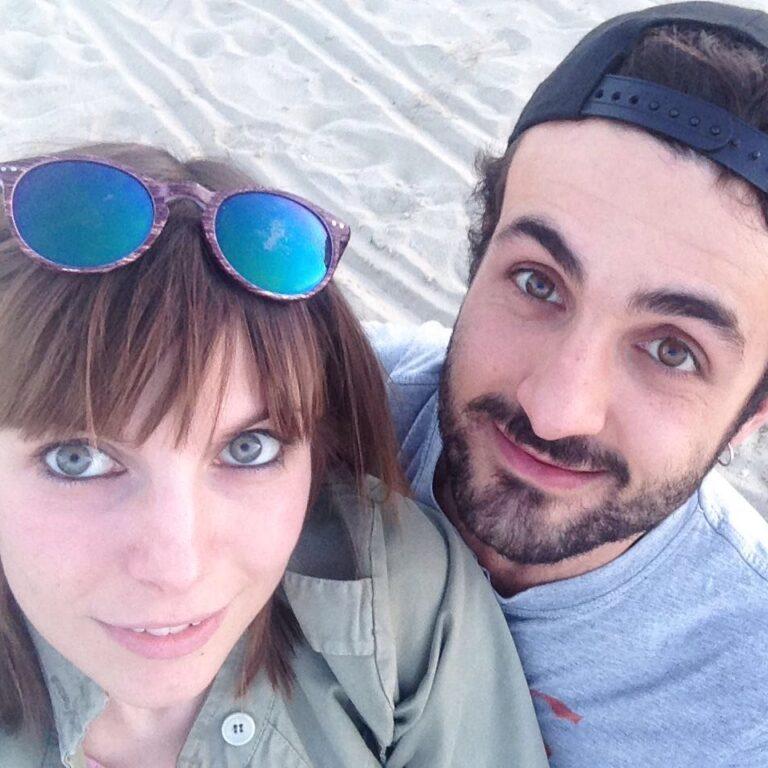 chi siamo Silvia Sitta e Carlo Tognetti